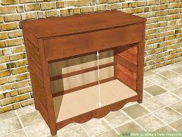 image titled make a fake fireplace step 5