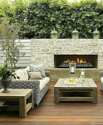 Modern Outdoor Fireplace Designs Fireplace And Privacy Fence Outdoor Fireplace Designs