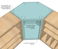 Pre Built Kitchen Cabinets How To Build Cabinets Diyrepairguides Build Kitchen Cabinets