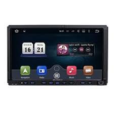 clarion eqs755 car equalizer automotive cars pumpkin 7 inch universal android quad core 2 din hd adjustable angle touchscreen in dash car radio receiver dvd gps navigation support bluetooth swc mirror