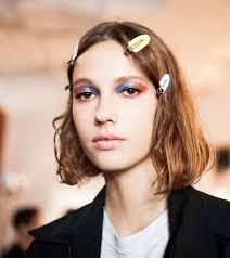 jill stuart nyfw 2017 s s trendy runway makeup looks to love