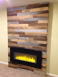 electric fireplace diy how to build a frame for an electric fireplace insert