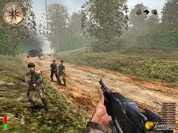 Medal of Honor: Allied Assault pc-ის სურათის შედეგი