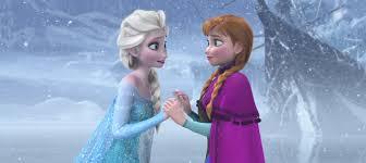 Les Répliques Dans La Reine Des Neiges Disney Planet