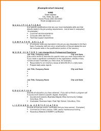 Computer Skills Resume Sample 100 computer skills on resume example memo heading 35