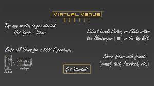 Toronto Maple Leafs Virtual Venue By Iomedia