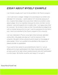 Free Introduction Letter Template To Introduce Yourself