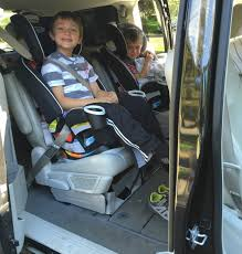 Graco 4Ever 4-in-1 Car Seat 4ever 4-1 Review