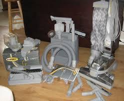 kirby ultimate g diamond vacuum attachments carpet shoo system manual hepa ebay