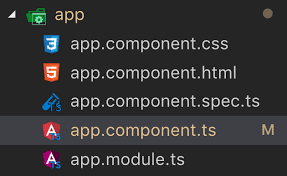 How to create & use Angular 7 Components? – codeburst