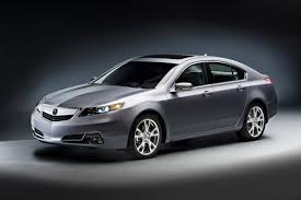 Acura TL Reviews, Specs & Prices - Top Speed