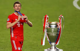 Bayern Munich: Top five Thomas Muller performances in 2020