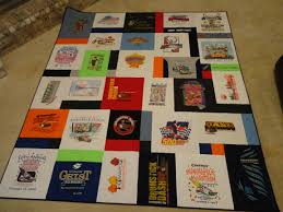 Jane's Running T-Shirt Quilt | WandaLandQuilts & Jane's running quilt Adamdwight.com