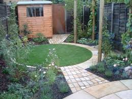 Small Picture Image result for circular lawn garden designs honey bell Pinterest