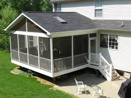 screen porch kits do it yourself jbeedesigns outdoor the best