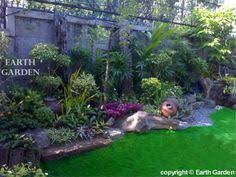 Small Picture tropical decorating ideas Garden Landscaping Philippines
