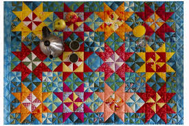 How to Make a Scrap Quilt Like a Pro &  Adamdwight.com