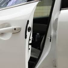 coze car door crash pad