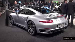 NEW 2014 Porsche 911 (991) Turbo S + inside look - YouTube
