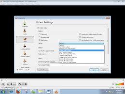 Video Wallpaper Using VLC Media Player