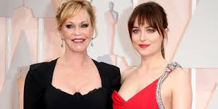 Melanie Griffith on cosmetic surgery Hopefully I look more.