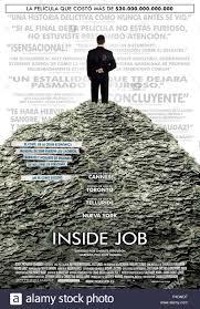 Original Film Title: Inside Job. English Title: Inside Job. Film ...