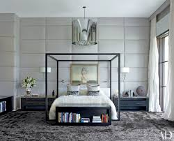 Four Poster Bed How To Decorate With A Four Poster Bed Photos Architectural Digest