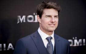 Tom cruise is not gay