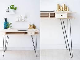 modern hairpin desk legs