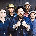Last week, nathaniel rateliff & the night sweats begin a lengthy tour that will take the denver soul sensation from salt lake city to europe, with a stop at red rocks over the weekend. S O B By Nathaniel Rateliff The Night Sweats Songfacts
