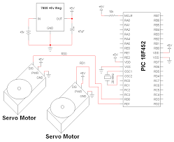 dc motor speed control block diagram wirdig simulink dc motor speed control besides servo motor circuit diagram