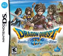 Dragon Quest Ix Wikipedia