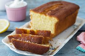 Lemon Drizzle Cake Recipe Odlums