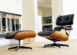mad men style furniture. Eames Lounge Chair And Ottoman Mad Men Style Furniture