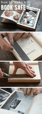 easy to make vine book safe