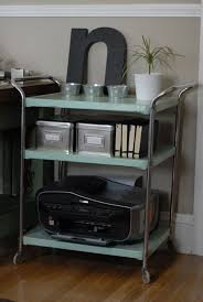 rolling office cart. Great Vintage Rolling Cart Top 25 Best Metal Ideas On Pinterest Carts Above Office A
