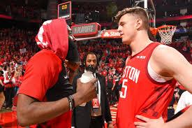 Houston Rockets Depth Chart 2019 Rookie Scale Rankings No 30 Houston Rockets The