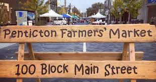 Image result for penticton farmers market