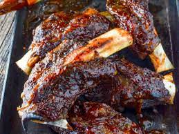 slow cooker bbq short ribs family