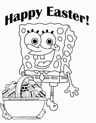 Easter Coloring Book Pages Coloring Home