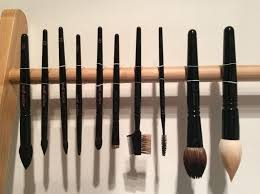 clean makeup brushes how to dry makeup brushes fast this is the most genius technique for drying your makeup
