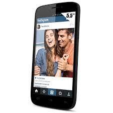 Yezz Andy A5.5EI Dual SIM Noir - Mobile ...