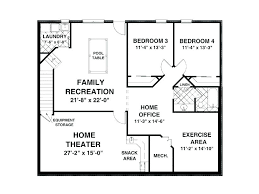 1500 sq ft house plans with garage 1500 square foot house plans 2 bedroom house square