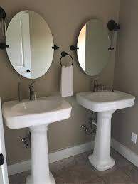 kohler bancroft pedestal sink. Customer Images On Kohler Bancroft Pedestal Sink