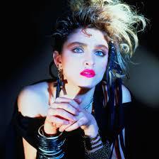 rock makeup look makeup wonderhowto madonna 80s theartgorgeous 80s rock women s