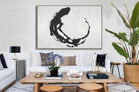 how to decorate a large wall 17 best