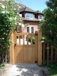 garden gates and fences. Garden Gates And Fences