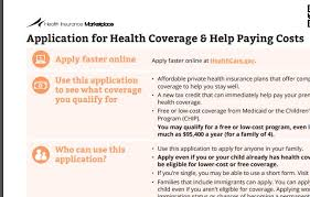Health insurance for individuals & families. How Do I Apply For Health Insurance Through The Marketplace American Exchange
