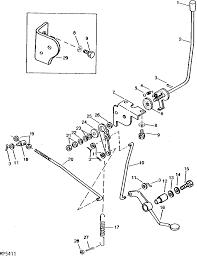 John deere 950 245 john deere throttle linkage ariens throttle diagram john deere electrical diagram on john deere throttle control diagram