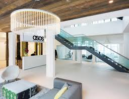 office interiors magazine. NEWS ARTICLE Fresh Design Keeps ASOS Innovative - Sourced From Mix Interiors Magazine Office D